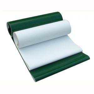 PVC-konveierilindid